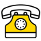 TOWER Contact Telephone Footer Colour